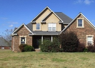Foreclosed Home in BENTBROOK CIR, Oxford, AL - 36203