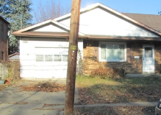Foreclosed Home in ACADEMY ST, Wilkes Barre, PA - 18702
