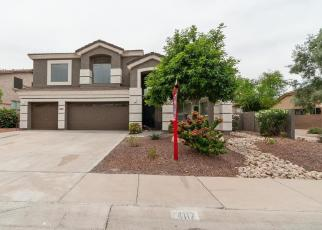 Foreclosed Home in E OLIVE AVE, Gilbert, AZ - 85234