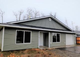 Foreclosed Home in GERANIUM RD, Soldotna, AK - 99669