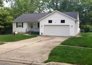 Foreclosed Home in OAK ST, Flushing, MI - 48433