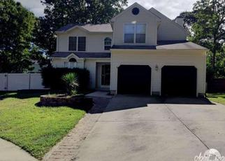 Foreclosed Home in CARR LN, Sicklerville, NJ - 08081