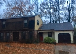 Foreclosed Home in SANTA CLARA AVE, Memphis, TN - 38116