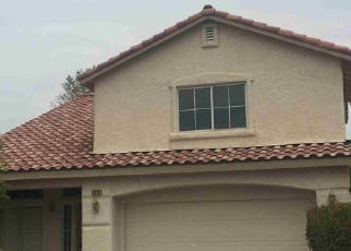 Foreclosed Home en WHISPERING MEADOW CT, Las Vegas, NV - 89130