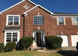 Foreclosed Home in SPRINGSIDE CT, Cincinnati, OH - 45240