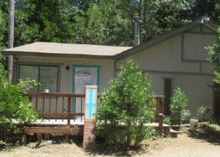 Foreclosed Home en PERRY CREEK CT, Somerset, CA - 95684