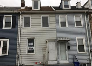 Foreclosed Home in S SUSSEX ST, Gloucester City, NJ - 08030