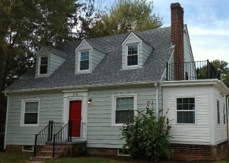 Foreclosed Home en FARRAND DR, Richmond, VA - 23231