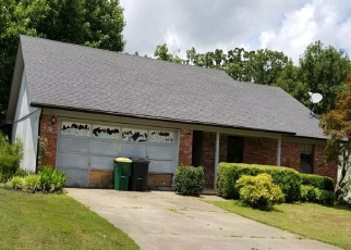 Foreclosed Home in KATYE LN, Sherwood, AR - 72120