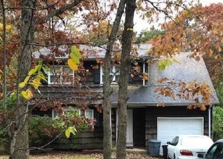 Foreclosed Home en BELLVIEW AVE, Brookhaven, NY - 11719