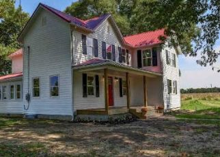 Foreclosed Home in HALLOWING POINT RD, Prince Frederick, MD - 20678