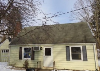 Foreclosed Home in RICE ST, Meriden, CT - 06451