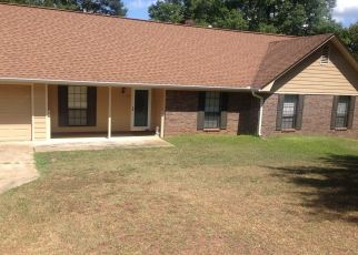 Foreclosed Home in COUNTY ROAD 487, Meridian, MS - 39301