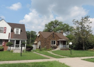 Foreclosed Home in HAYES ST, Gary, IN - 46404