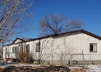 Foreclosure Home in Battle Mountain, NV, 89820,  BASTIAN RD ID: F4334828