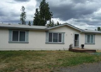 Foreclosed Home en S ANDRUS RD, Cheney, WA - 99004