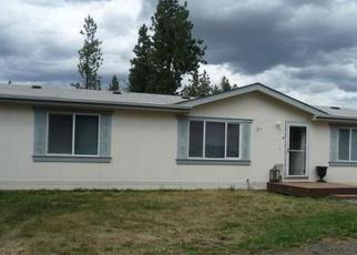 Casa en ejecución hipotecaria in Cheney, WA, 99004,  S ANDRUS RD ID: F4334834