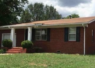 Foreclosed Home in E 30TH ST, Ada, OK - 74820