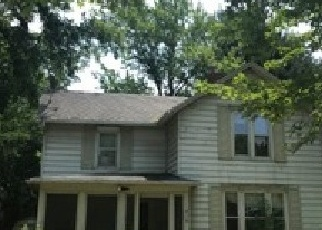 Foreclosed Home in N ELM ST, Momence, IL - 60954