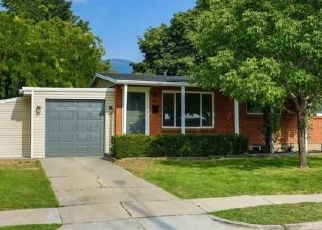 Foreclosed Home in S 425 W, Bountiful, UT - 84010