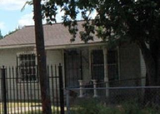 Foreclosed Home in ALLENDE DR, San Antonio, TX - 78237