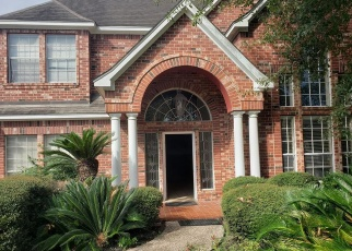 Foreclosed Home in FOREST BEND CREEK WAY, Spring, TX - 77379