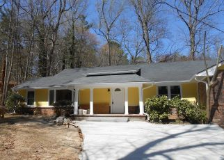 Foreclosed Home en BOULDER PARK DR SW, Atlanta, GA - 30331