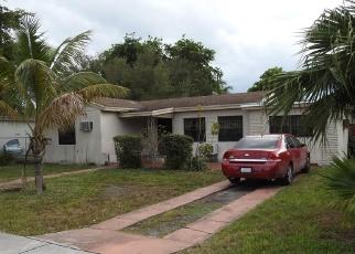 Foreclosed Home in NE 130TH ST, Miami, FL - 33161