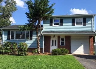 Foreclosed Home in PITT ST, South Plainfield, NJ - 07080