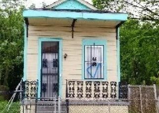 Foreclosed Home in N GALVEZ ST, New Orleans, LA - 70119