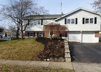 Foreclosed Home in GLENN OAK RD, Norristown, PA - 19403