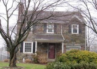 Foreclosed Home en BRAEBURN RD, Havertown, PA - 19083