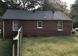 Foreclosed Home in SWAN DR, Jackson, TN - 38301