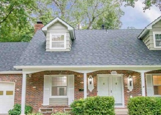 Foreclosed Home in N DRY CREEK DR, Derby, KS - 67037