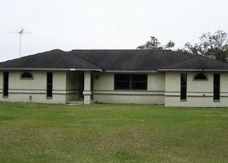 Foreclosed Home en NE 17TH PATH, Wildwood, FL - 34785