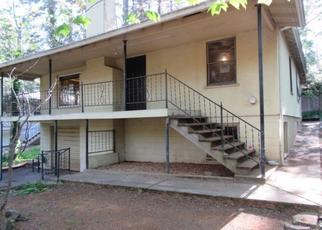 Foreclosed Home en GRAPE LN, Paradise, CA - 95969
