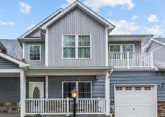 Foreclosed Home in W CHURCH ST, Absecon, NJ - 08201