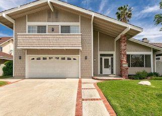 Foreclosed Home en AVENIDA RONDEL, Valencia, CA - 91355