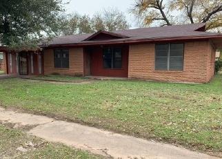 Foreclosed Home in S RITA ST, Waco, TX - 76705