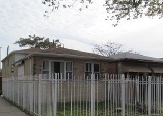 Foreclosed Home in S LAFAYETTE AVE, Chicago, IL - 60628