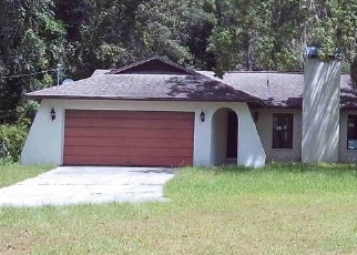 Foreclosed Home en S SOUTHPOINT AVE, Floral City, FL - 34436