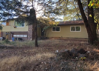 Foreclosed Home in W LINDA VISTA RD, Grants Pass, OR - 97527