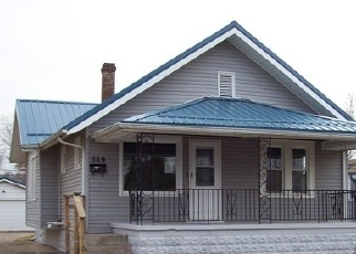 Foreclosed Home in W 3RD ST, Peru, IN - 46970