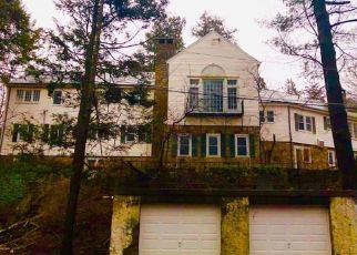 Foreclosed Home in S SALEM RD, Ridgefield, CT - 06877