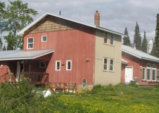 Foreclosed Home in BULL MOOSE ST, Kasilof, AK - 99610