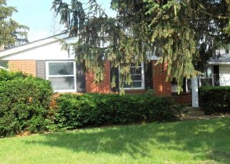 Foreclosed Home in TORREY HILL DR, Columbus, OH - 43228