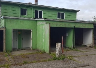Foreclosed Home in FIRST ST, Ketchikan, AK - 99901