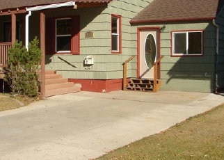 Foreclosed Home in W 3RD ST, Anaconda, MT - 59711
