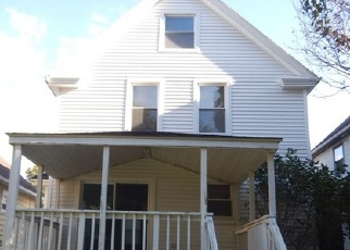 Foreclosed Home en STEWARD ST, New London, CT - 06320