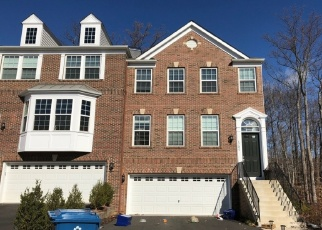 Foreclosed Home en GRANVILLE CT, Woodbridge, VA - 22191